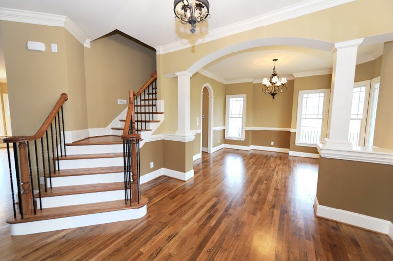 Interior Painting Company in Myrtle Beach