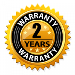 2 Year Exterior Painting Warranty
