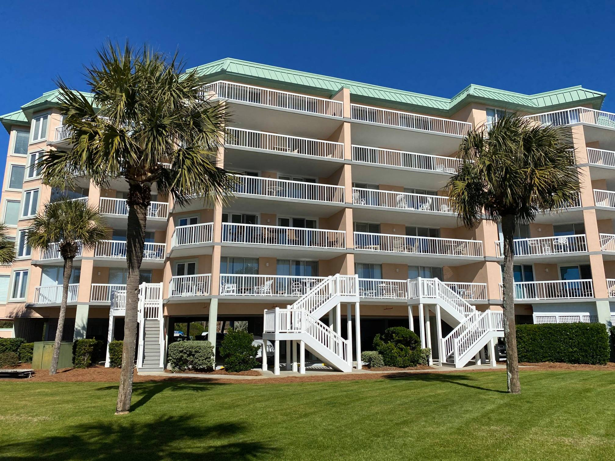 The Warwick At Somerset - Litchfield By The Sea - Pawleys Island, SC